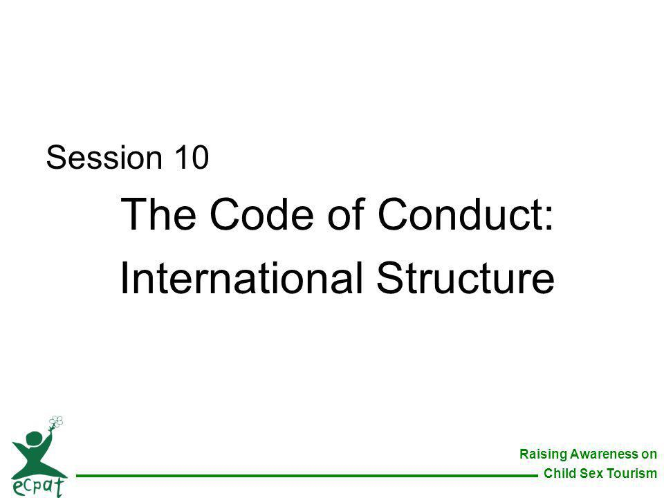 International Structure