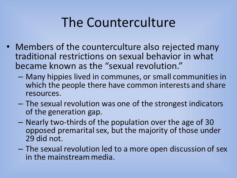 The Counterculture