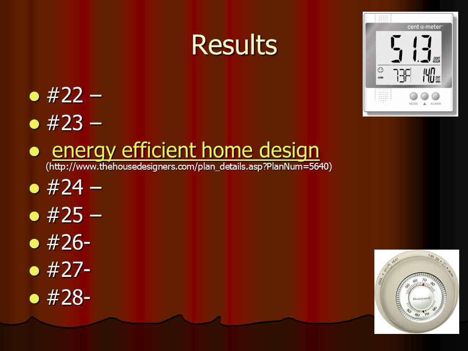 Results #22 – #23 – energy efficient home design (http://www.thehousedesigners.com/plan_details.asp PlanNum=5640)