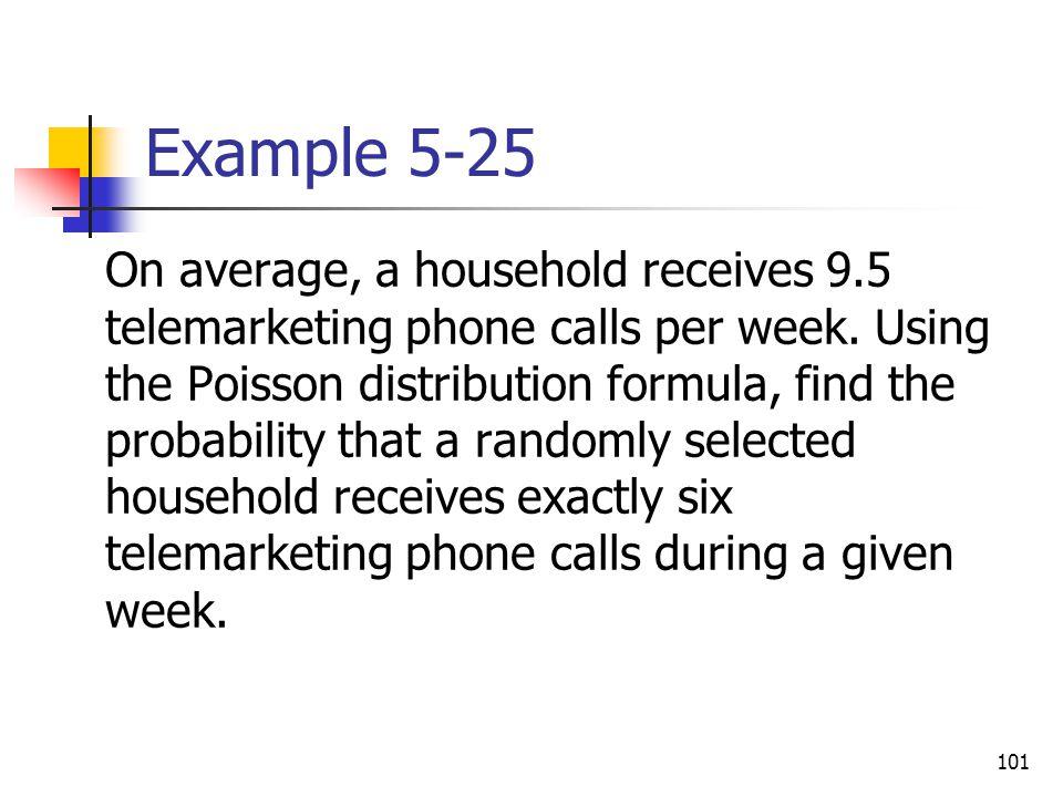 Example 5-25