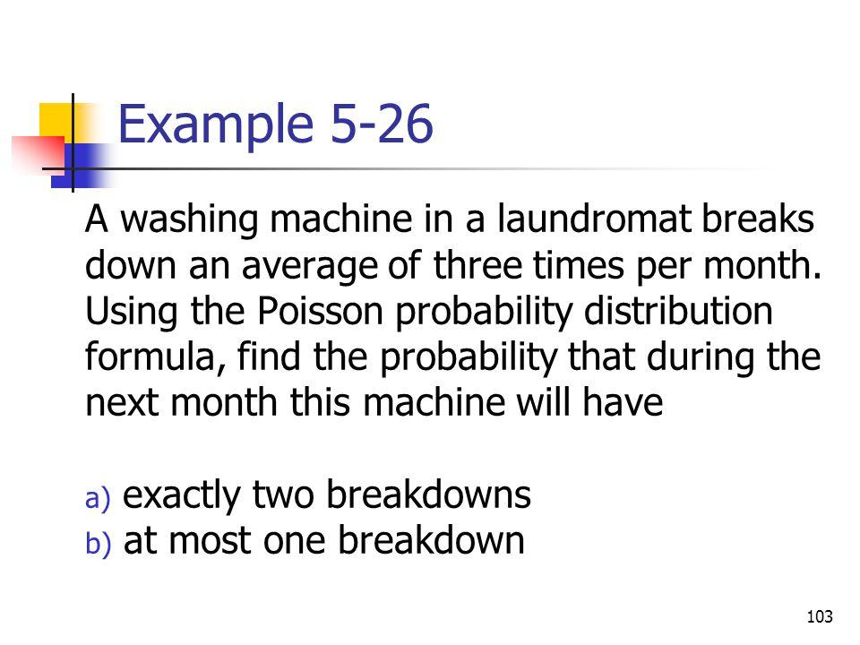 Example 5-26