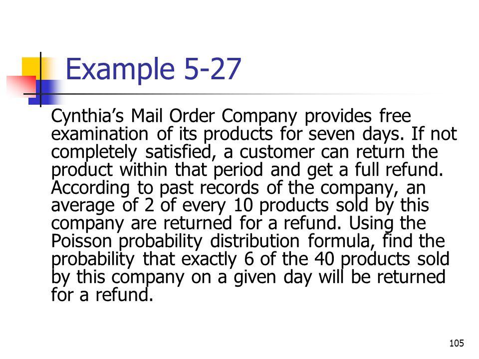 Example 5-27