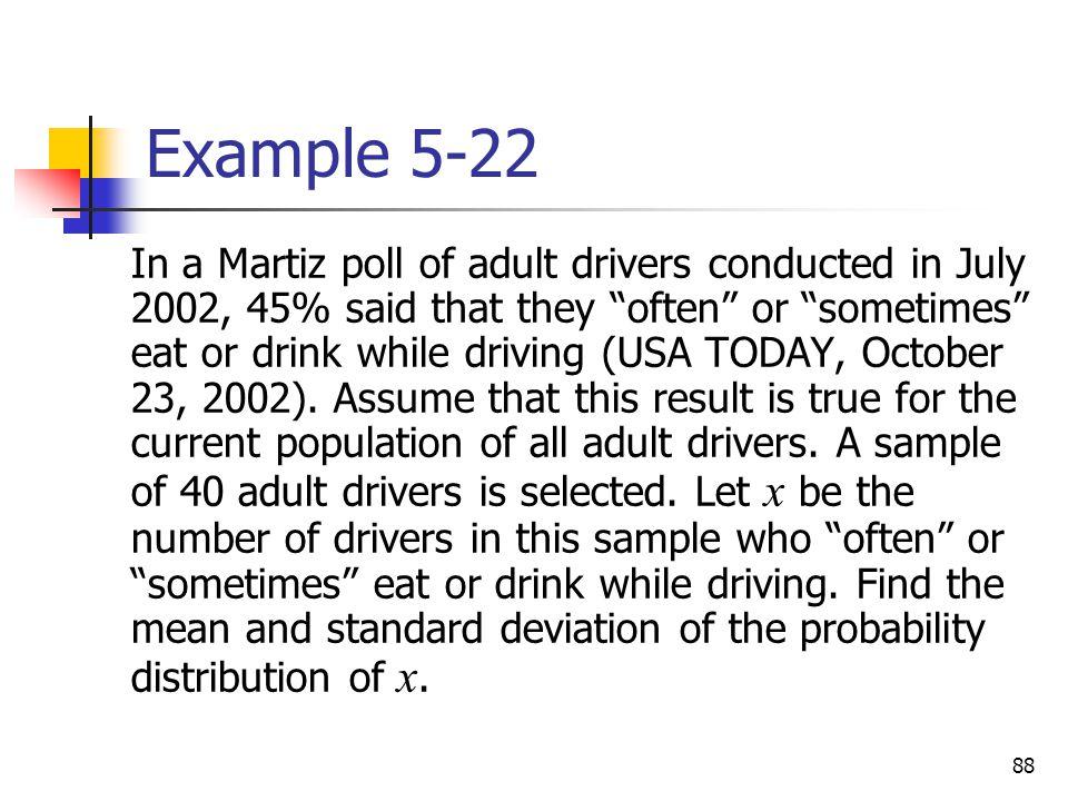 Example 5-22
