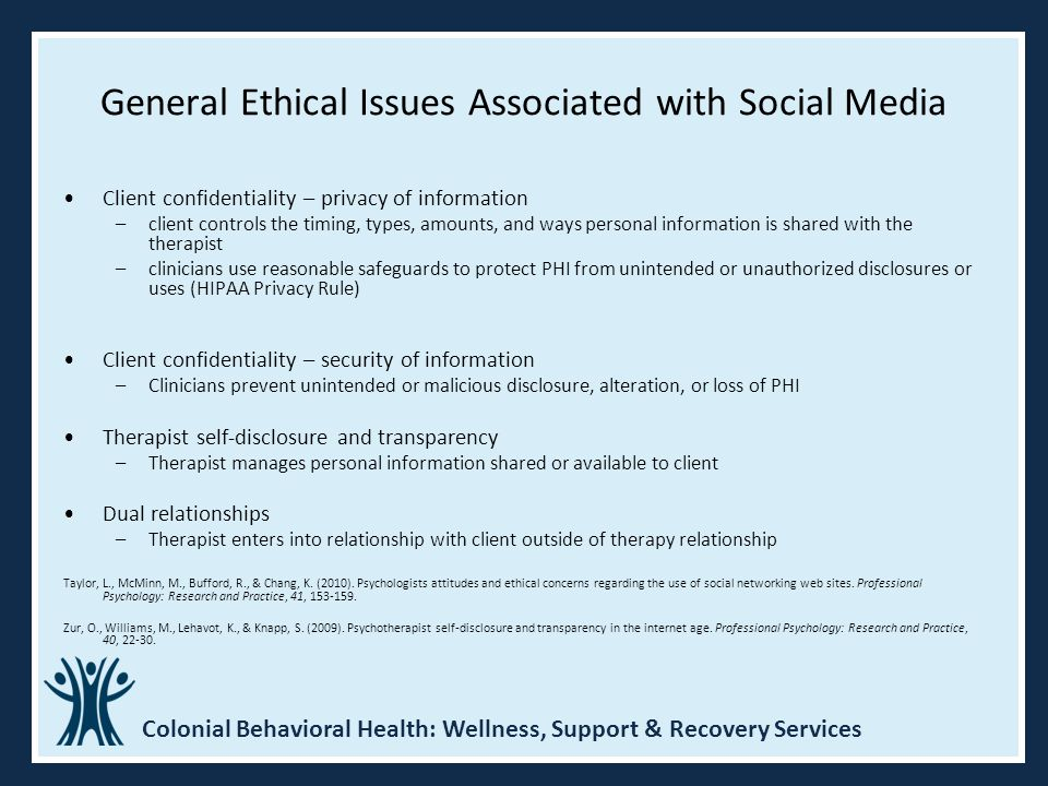 ethical issues with social media Ethical issues when using social media costs guide practice management  course we pay our respects to the traditional owners and keepers of this land .