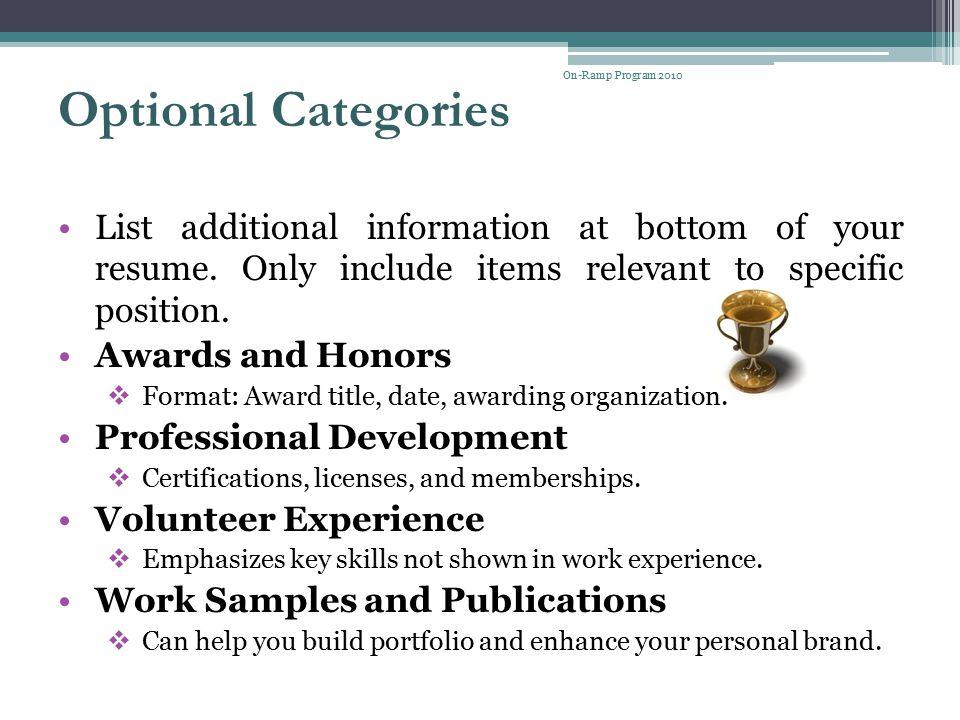 resume writing presenters  judy taylor  professional