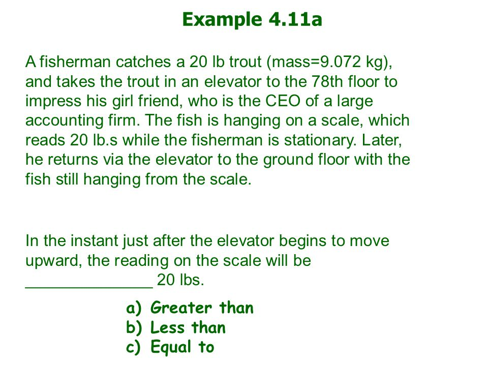 Example 4.11a