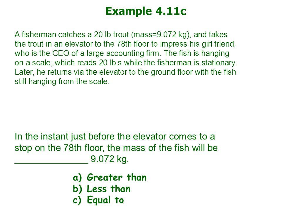 Example 4.11c
