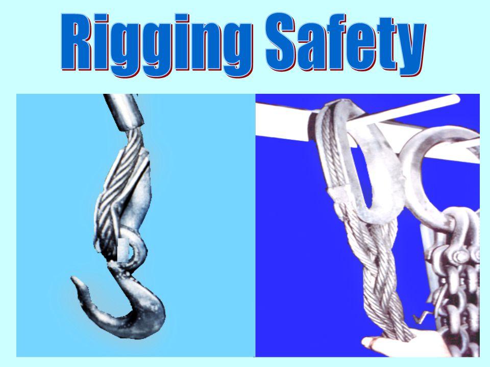 Rigging Safety
