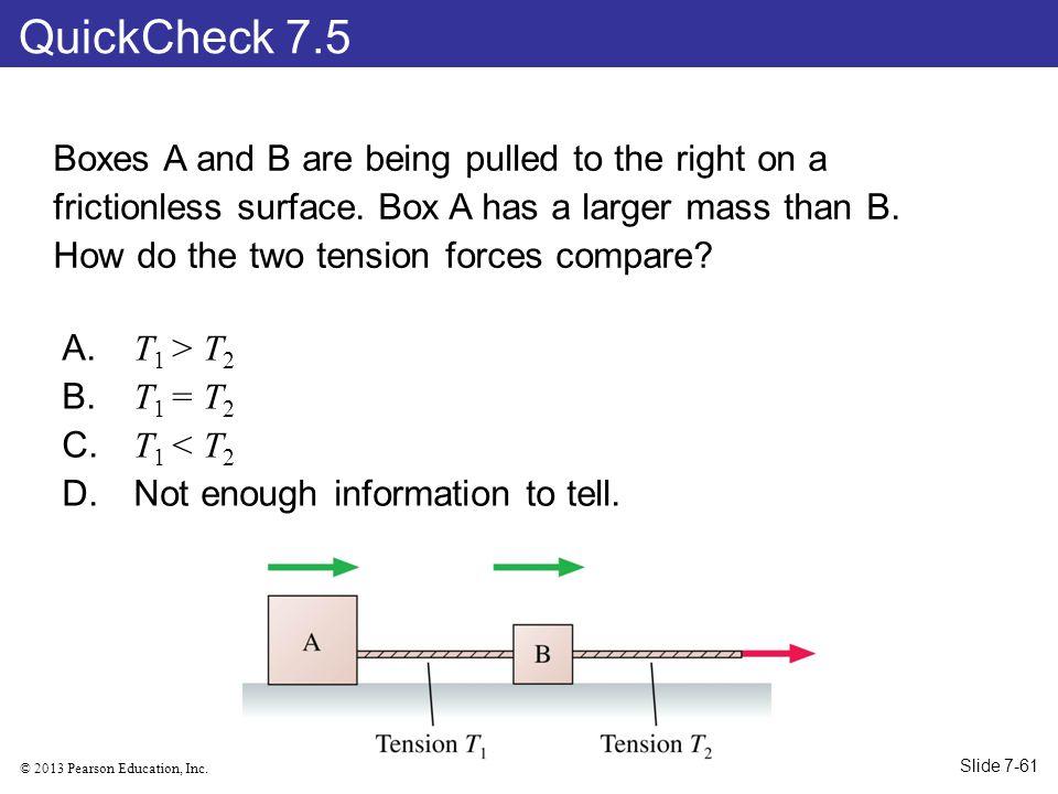 QuickCheck 7.5