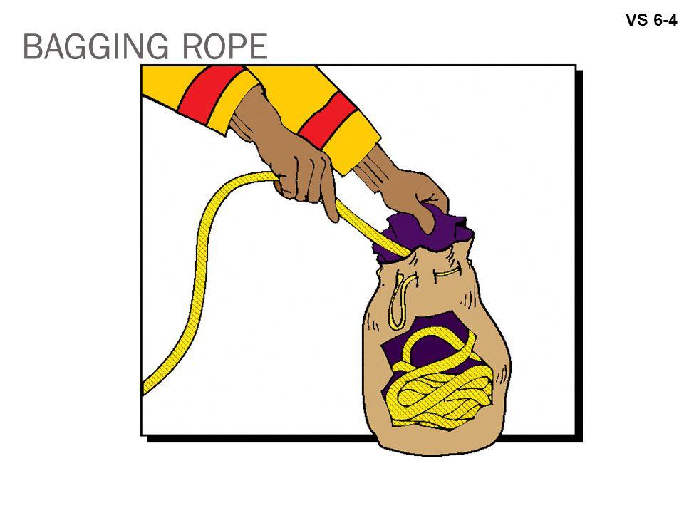 VS 6-4 BAGGING ROPE
