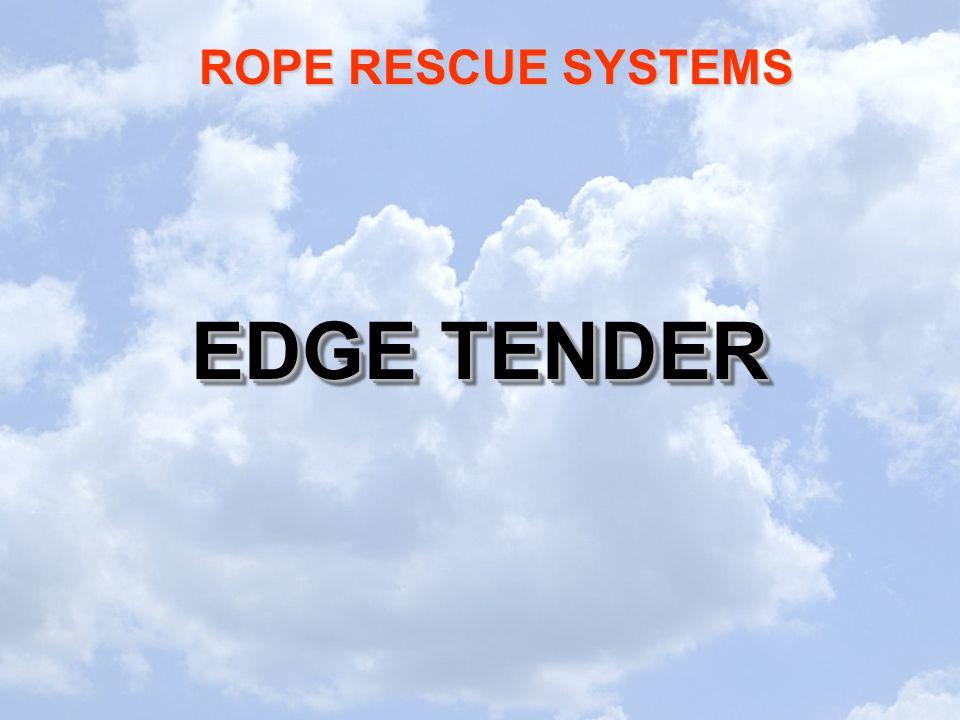 EDGE TENDER
