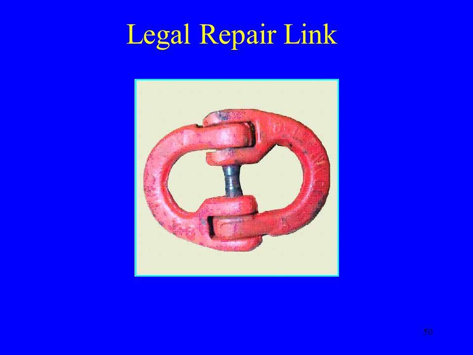 Legal Repair Link