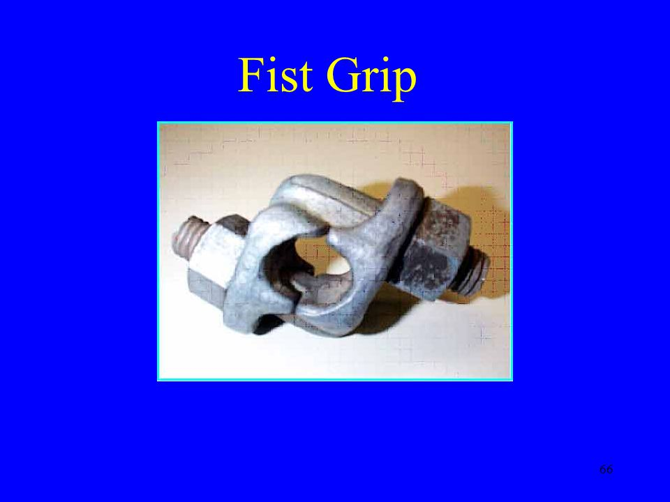 Fist Grip