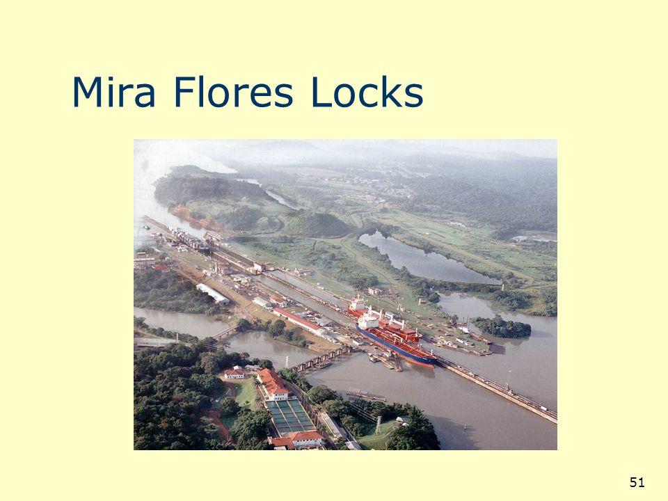 Mira Flores Locks