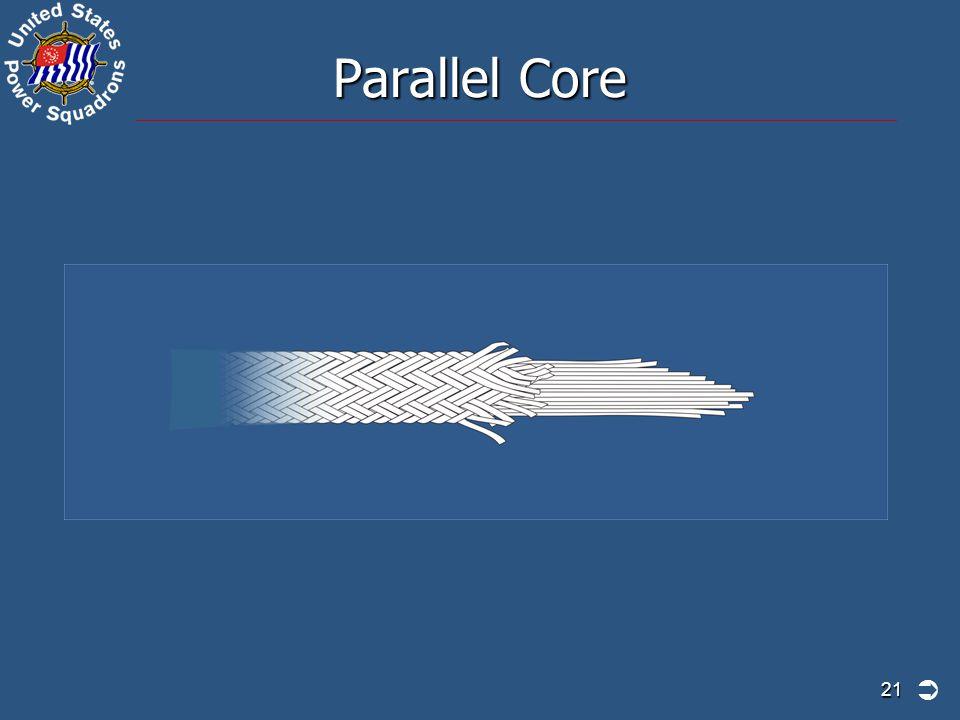 Parallel Core 