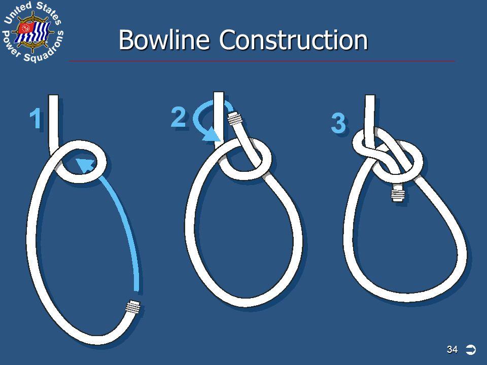 Bowline Construction 