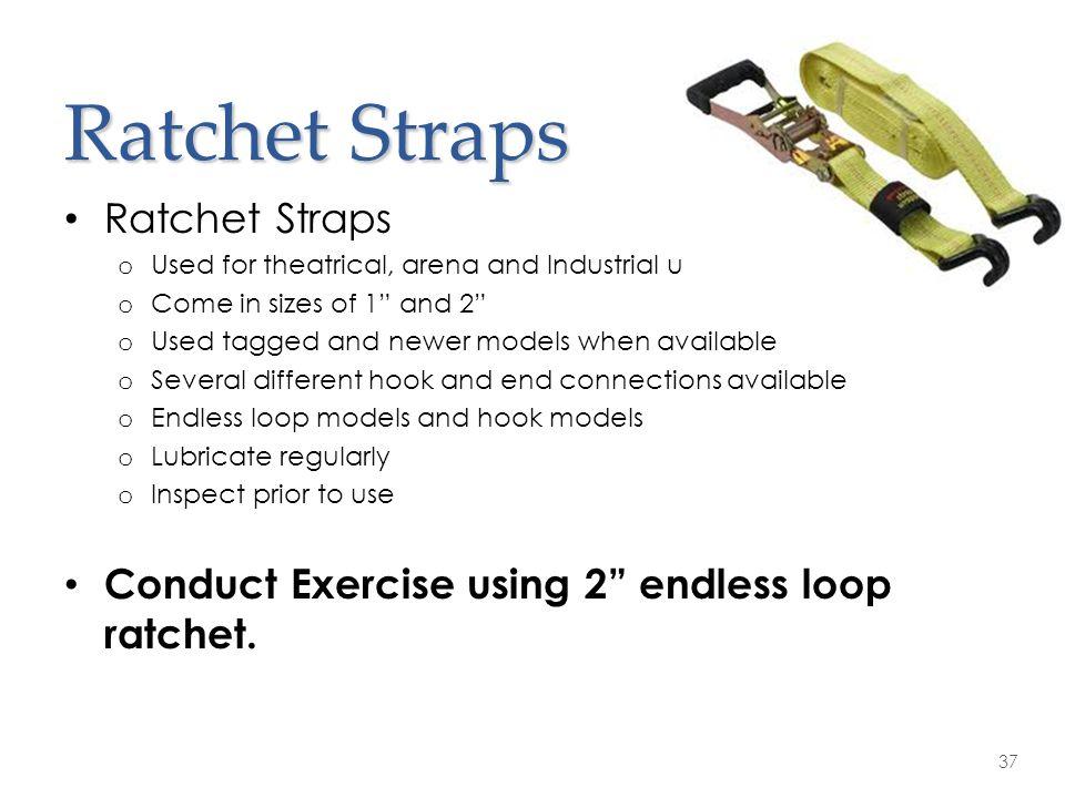 Ratchet Straps Ratchet Straps