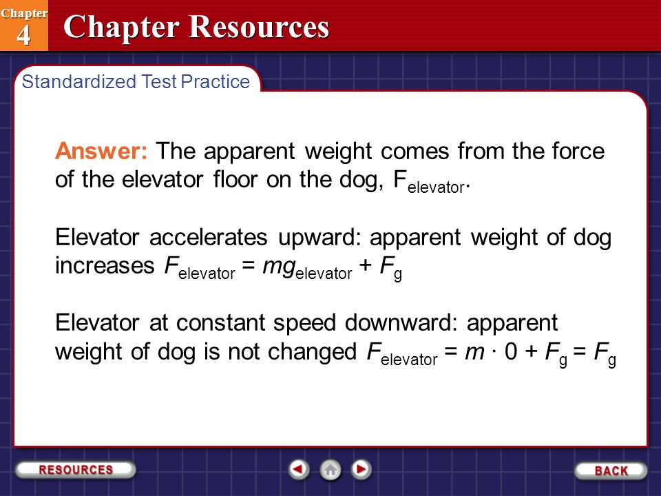 Standardized Test Practice 1