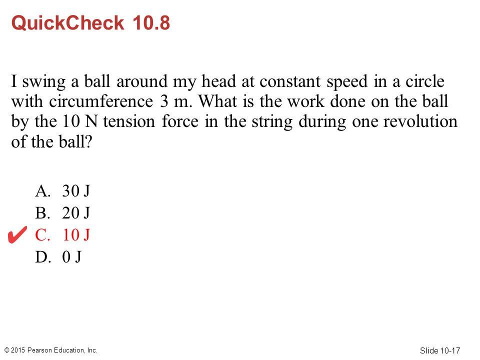QuickCheck 10.8