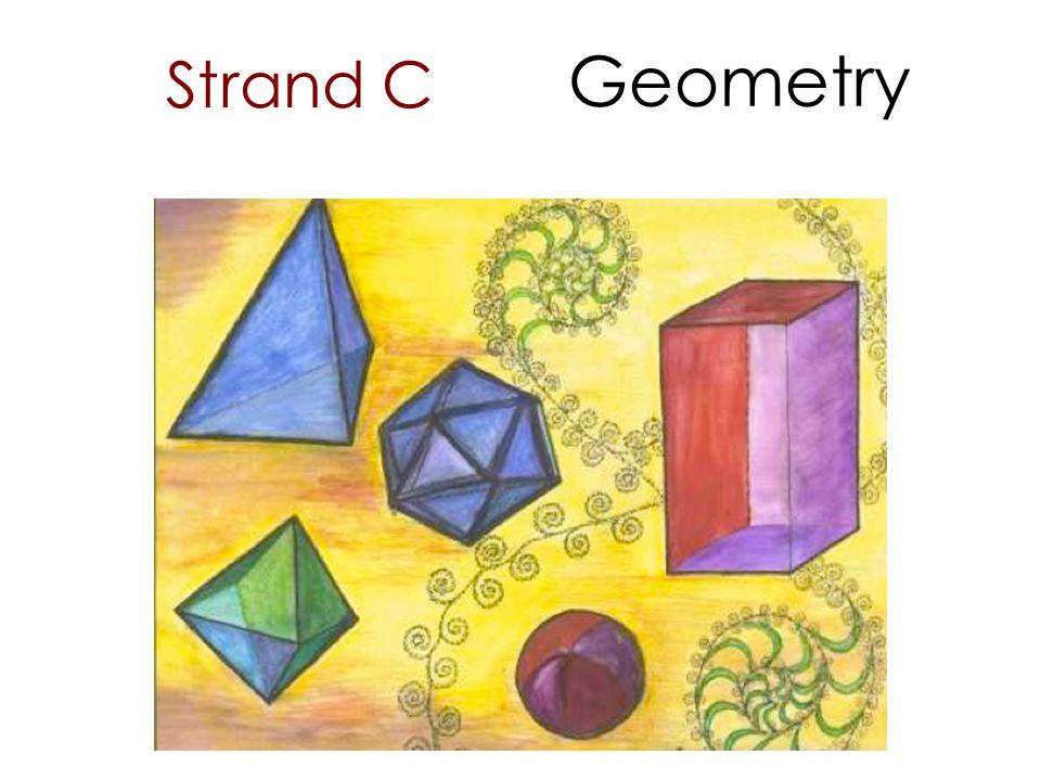 Strand C Geometry