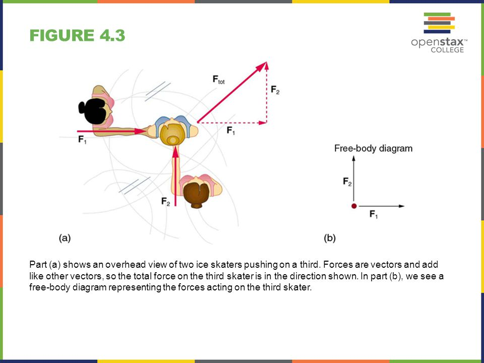 Figure+4.3 chapter 4 dynamics force and newton's laws of motion ppt download Simple Free Body Diagram at beritabola.co