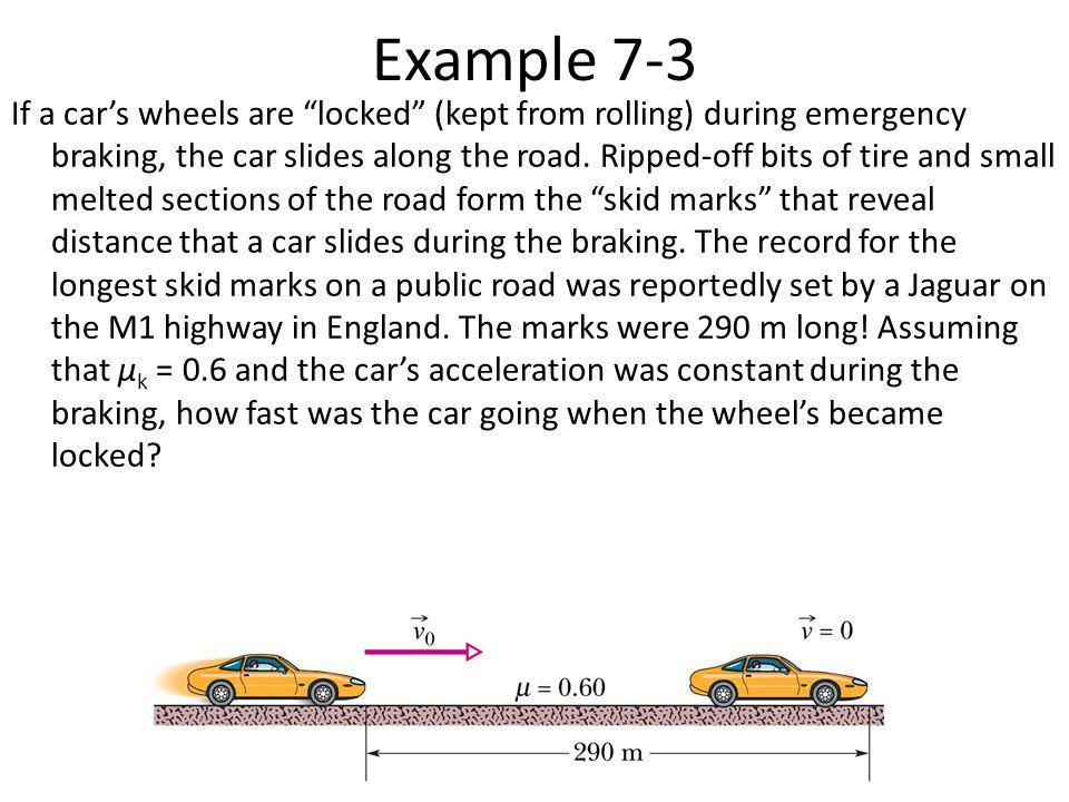 Example 7-3