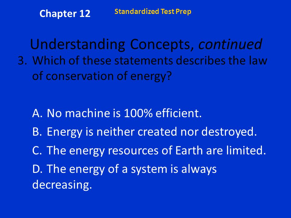Thesis Energy Conservation