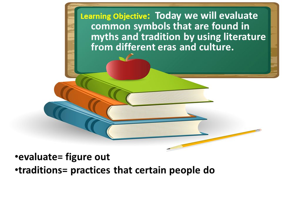traditions= practices that certain people do