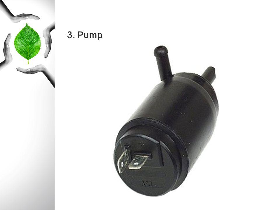 3. Pump