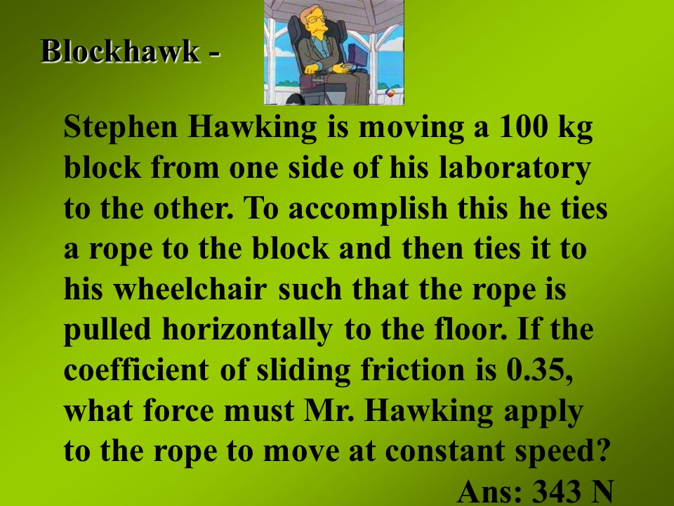 Blockhawk -