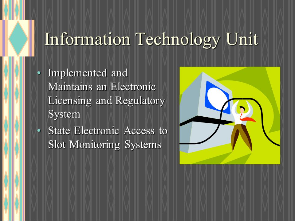 Information Technology Unit