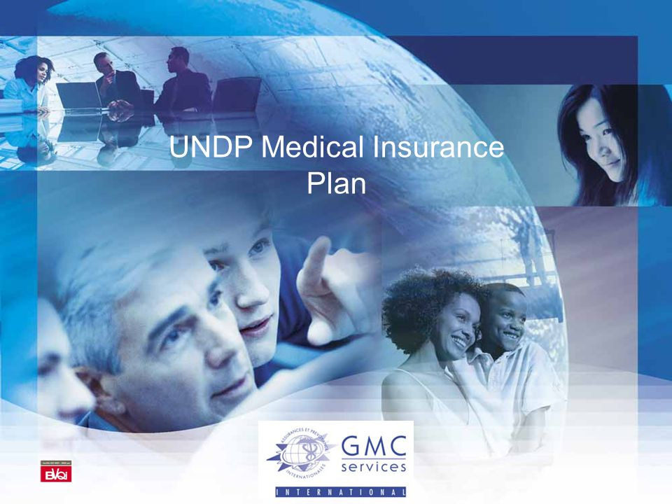 UNDP Medical Insurance Plan