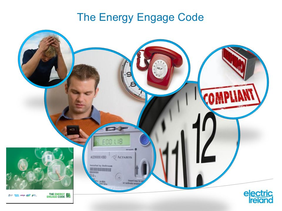 The Energy Engage Code