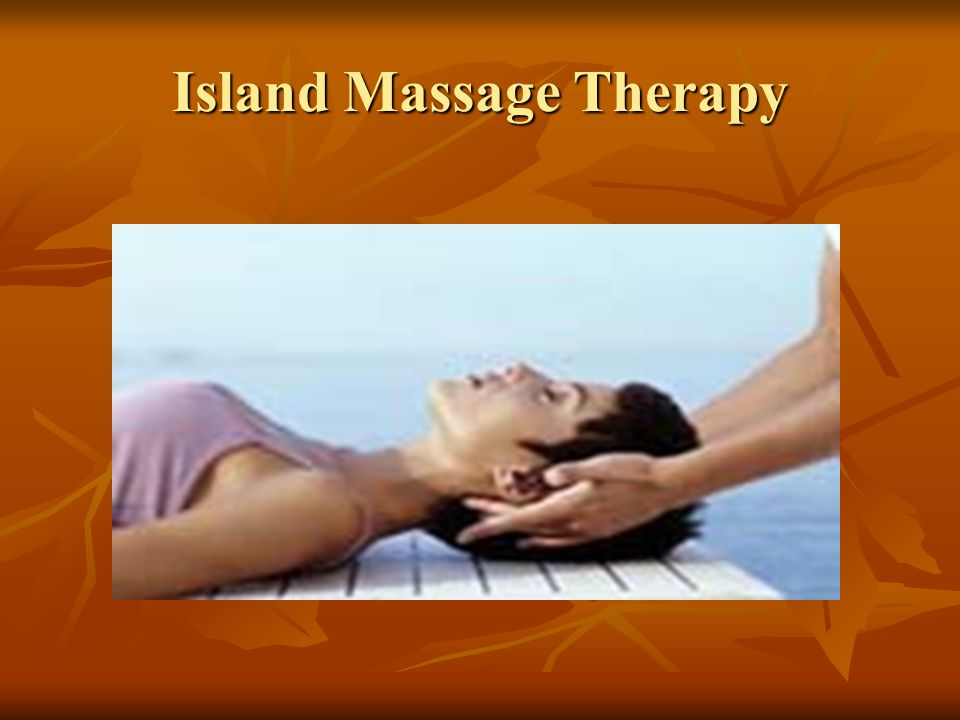 Island Massage Therapy