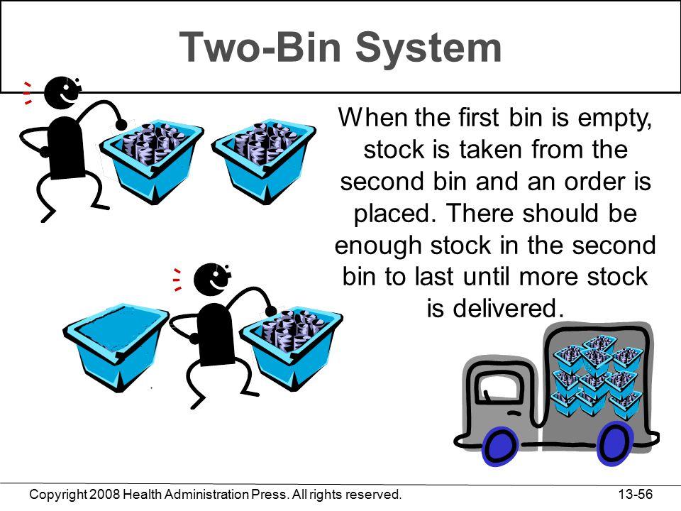 Two-Bin System