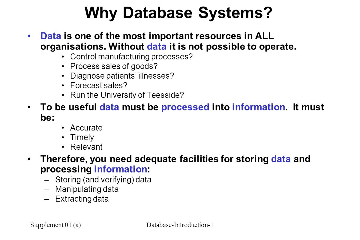 Database-Introduction-1