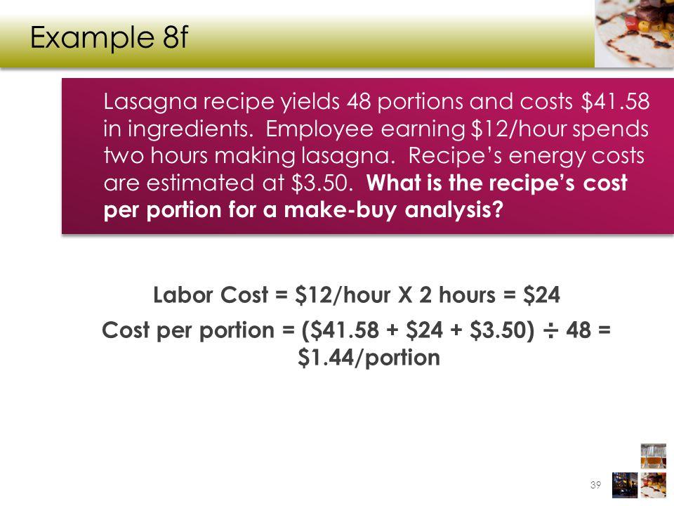 Example 8f