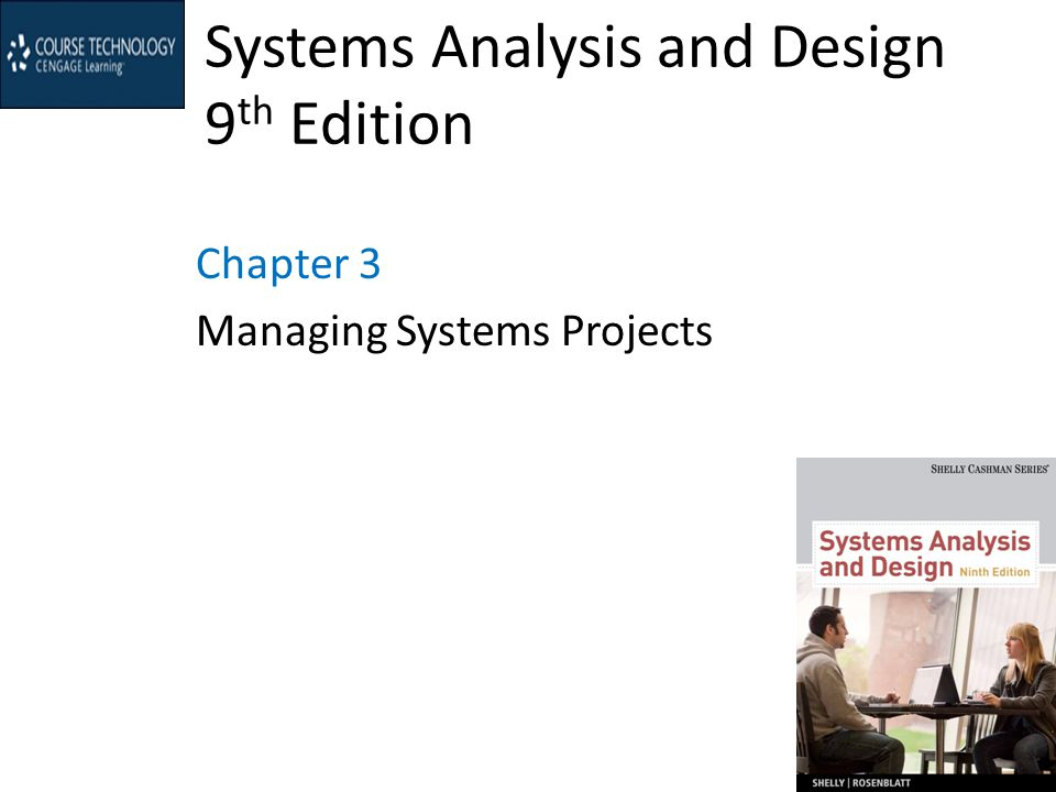 Systems Analysis and Design 9th Edition