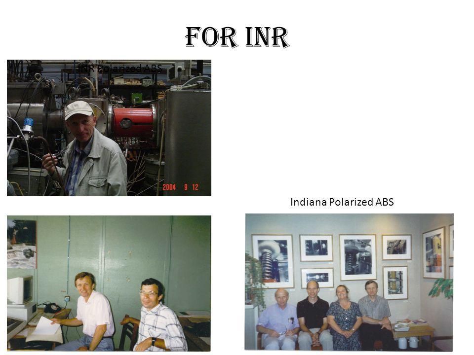 For INR INR Polarized ABS Indiana Polarized ABS