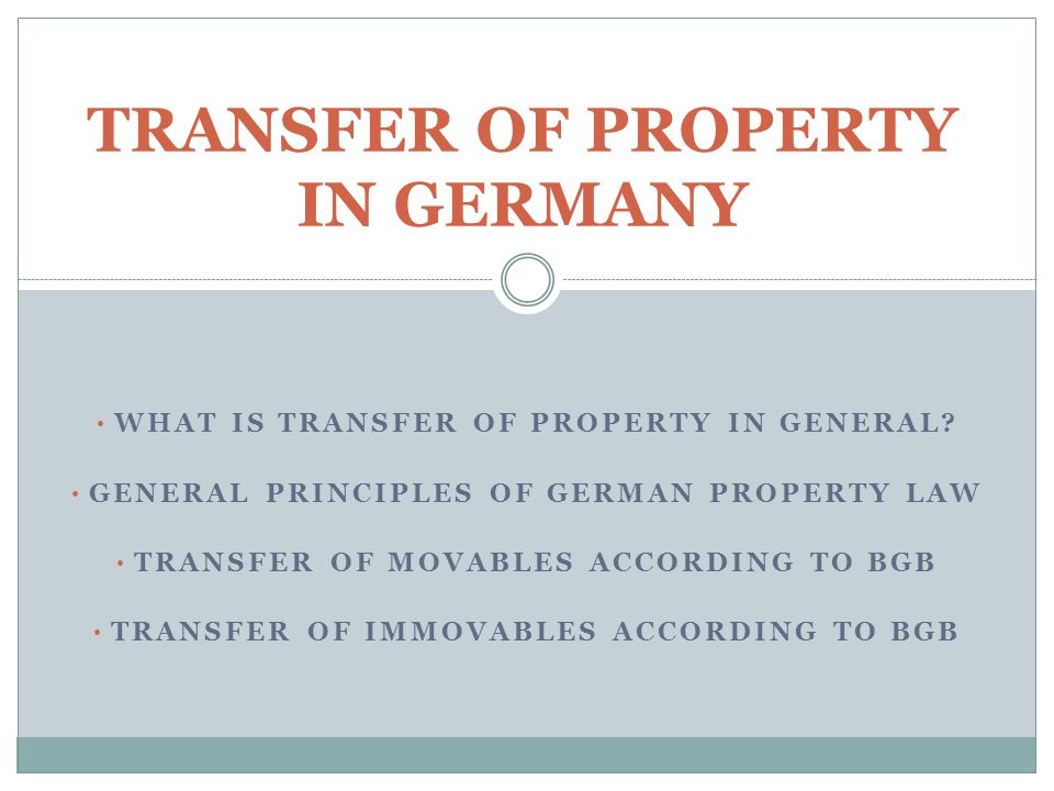 transfer of property law Rights and liabilities of parties to an exchangehidayatullah national law university transfer of property law project on rights and liabilities o.