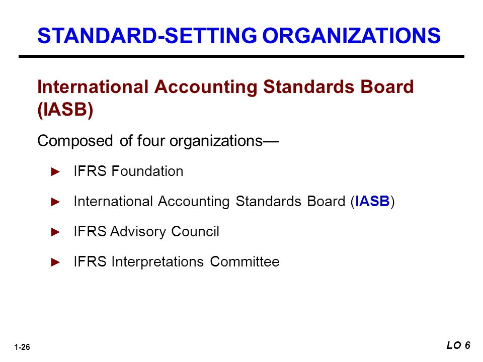 the international accounting standards board Basel committee issues lease accounting guidance last week, the basel committee on banking supervision issued interpretative guidance for the financial accounting standards board and international accounting standards board's upcoming lease accounting changes.