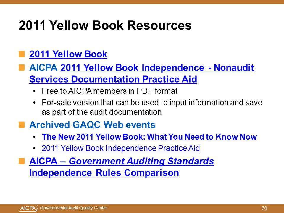 2011 Yellow Book Resources 2011 Yellow Book