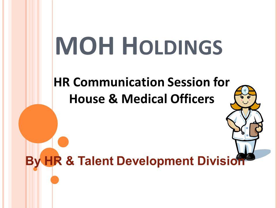By HR & Talent Development Division