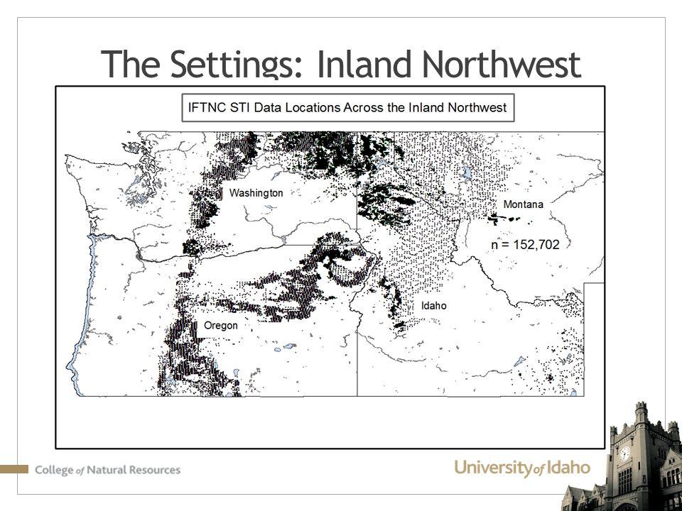 The Settings: Inland Northwest