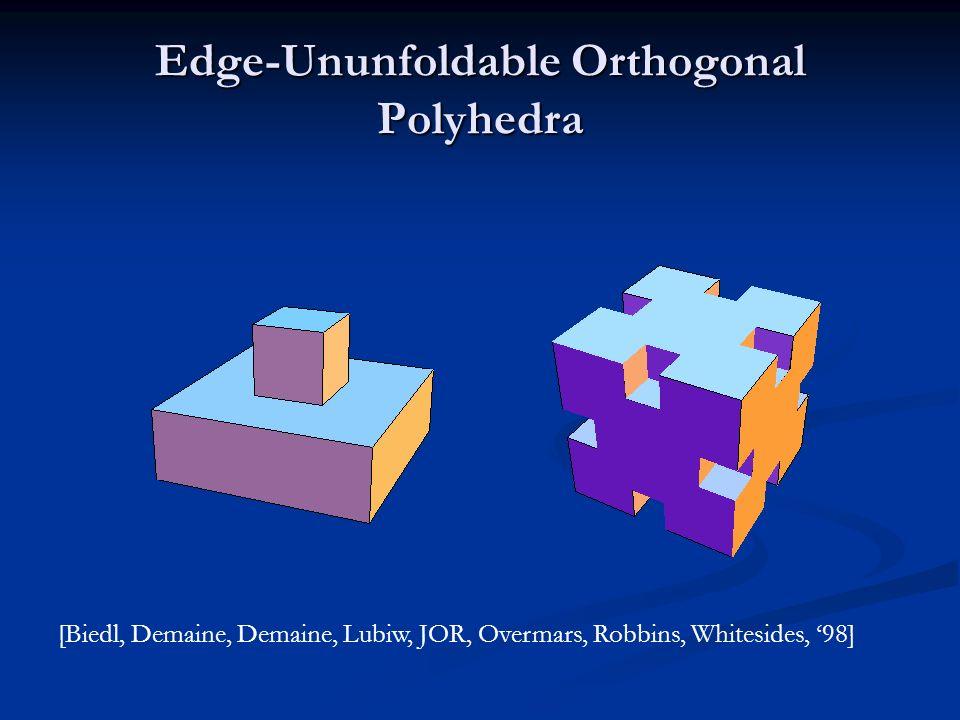 Edge-Ununfoldable Orthogonal Polyhedra