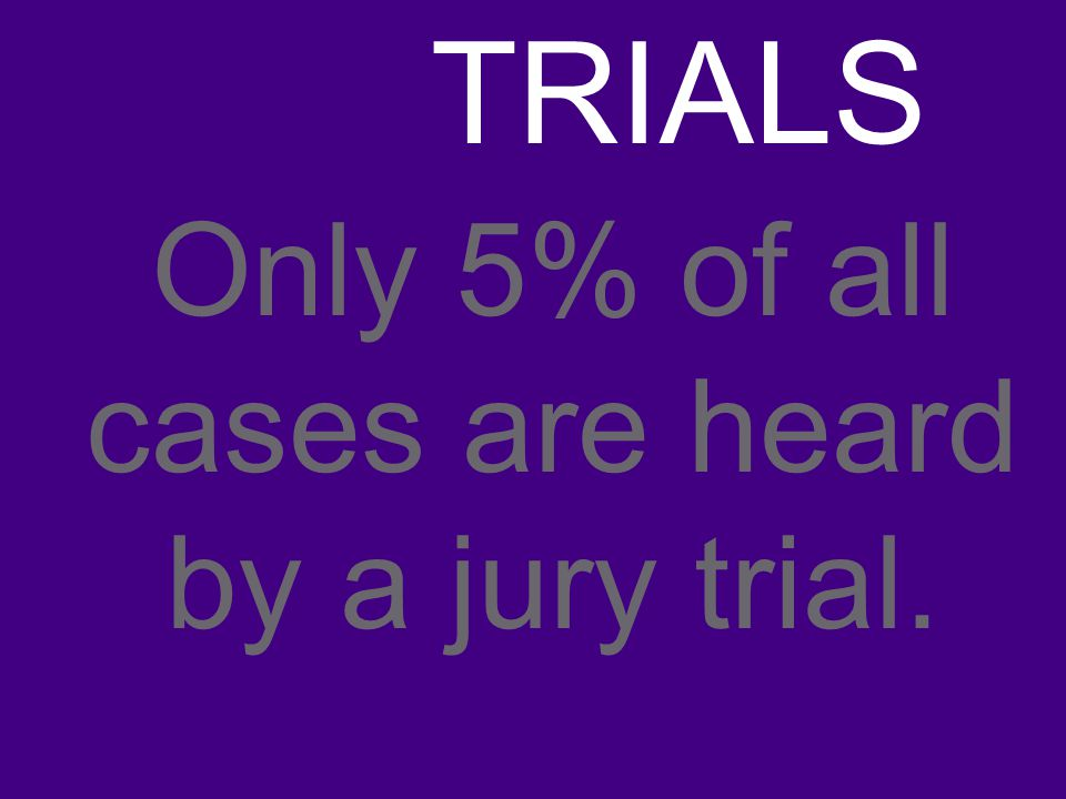 an argument in favor of the importance of plea bargaining in criminal trials Essay the importance of plea bargaining in criminal trials why plea bargaining is necessary for court argument against plea bargaining says.