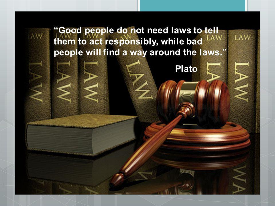 Criminal and Civil Liability