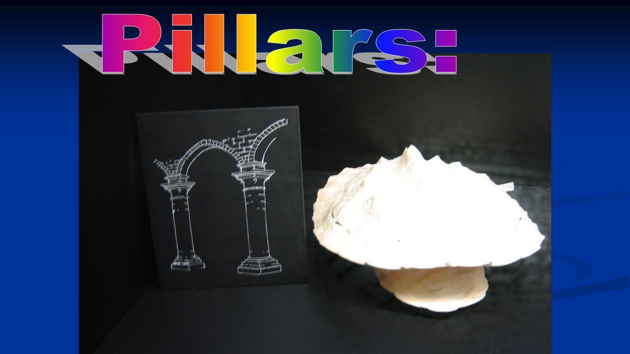 Pillars: