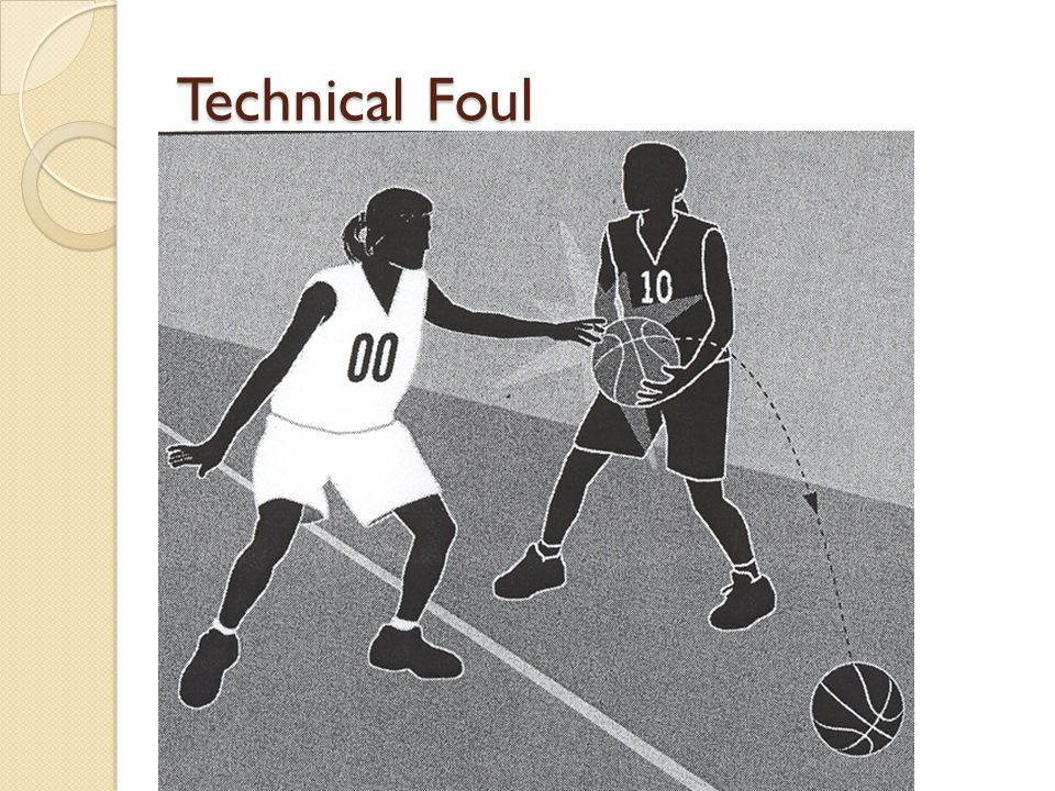 Technical Foul