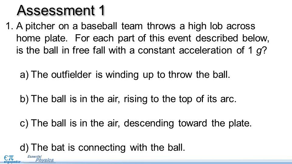Assessment 1